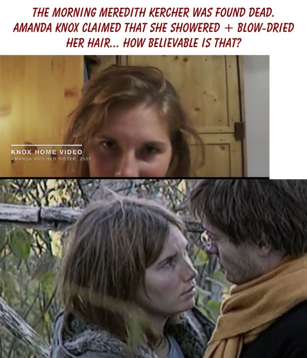 Another talking point I heard in a recent podcast  was the false accusation  that there are professional trolls for both side of the Amanda Knox case. Amanda Knox Podcasts stick to  Satanic shaming  to avoid  Slut
